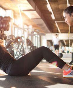 Fitness Socket