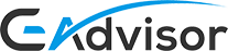 Welcome To G-Advisor Logo